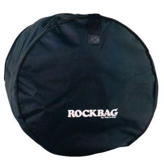 0-ROCKBAG RB22486B Bass dru