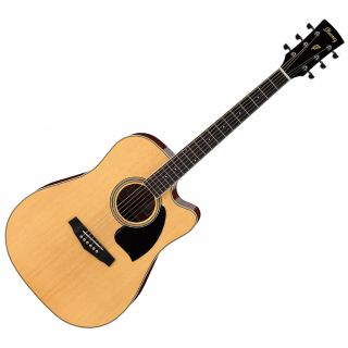 0-IBANEZ PF15C NT Natural -
