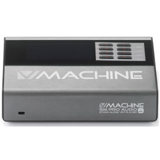 0-SM PRO AUDIO V MACHINE -