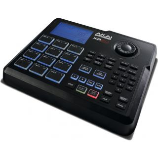 0-AKAI XR20 - DRUM MACHINE/