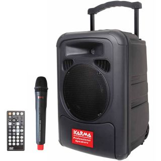 0-KARMA BM 891 - BOX AMPLIF