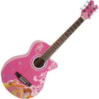 0-EKO WINX Acoustic Pack -