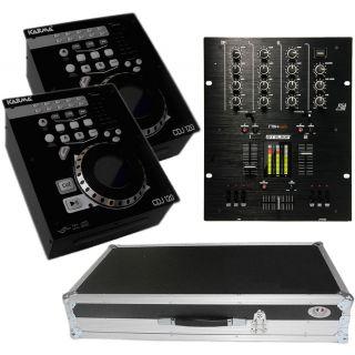 0-RELOOP Kit 01 Mixer RMX20