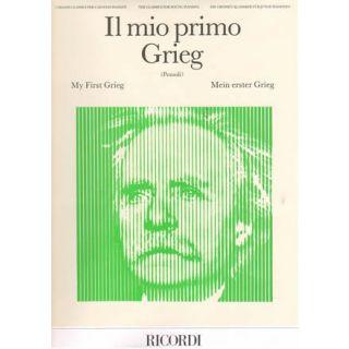 0-RICORDI Grieg - IL MIO PR