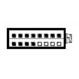 0-PROEL BOX1204S