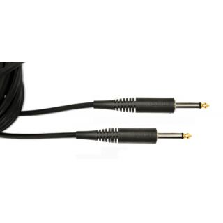 Cavo Audio Jack/Jack Maschio Mono 6.3mm 1mt