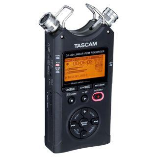 0-TASCAM DR40 -  B-Stock