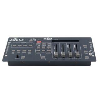 0-CHAUVET DJ Obey 4 D-Fi 2.