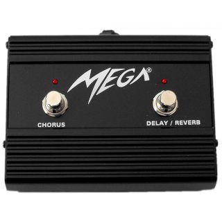 0-MEGA FS2 - FOOTSWITCH CHO