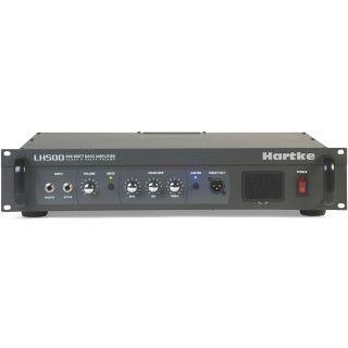 0-HARTKE LH500 - TESTATA PE