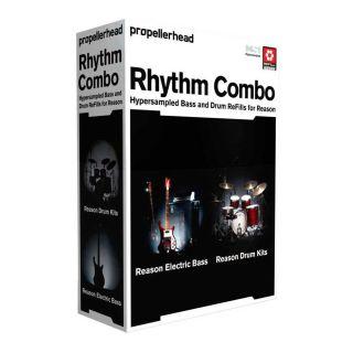 0-PROPELLERHEAD Rhythm Comb