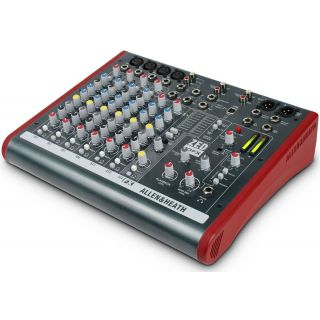 0-ALLEN & HEATH ZED10FX Mix