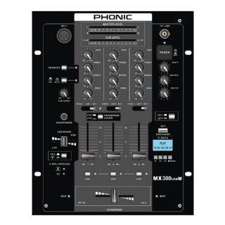 0-PHONIC MX300 USBW