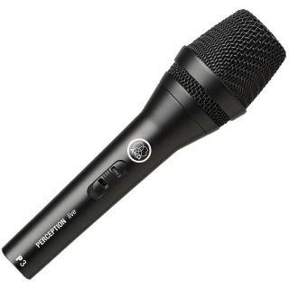 0-AKG P3S Perception Live -