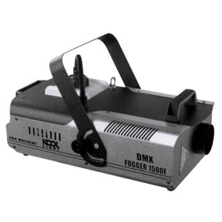 0-KOOL LIGHT DMX FOGGER 150