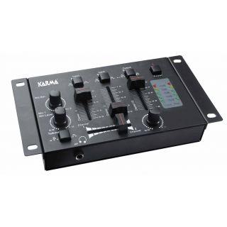 0-KARMA MX 2041 - Mixer 4 c