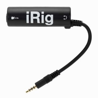 0-IK MULTIMEDIA iRig INTERF