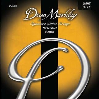 0-Dean Markley 2502 LT