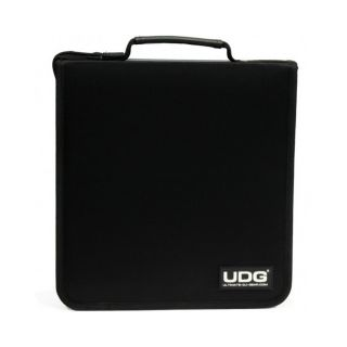 0-UDG CD WALLET 128 BLACK