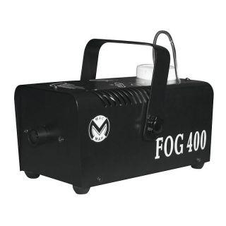 0-FOG 400 - MACCHINA FUMO C