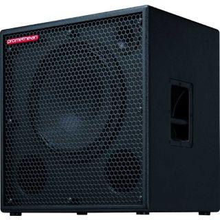 0-Ibanez P115C - Cabinet 1x