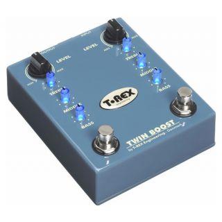 0-T-REX TR10013 - PEDALE TW