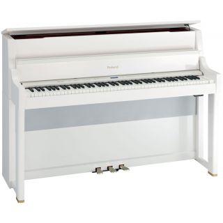 0-ROLAND LX15 PW - PIANOFOR