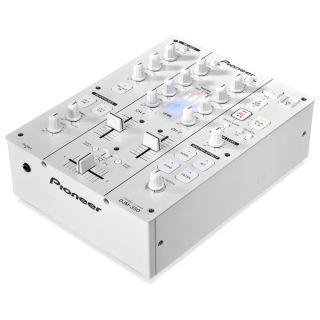 0-PIONEER DJM350W - MIXER P