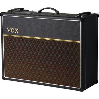 0-VOX AC30C2X - COMBO VALVO