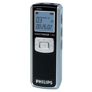 0-PHILIPS DIGITAL VOICE TRA