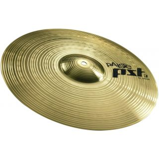 0-PAISTE PST3 Crash 16 - PI