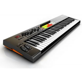 0-NOVATION Launchkey 61