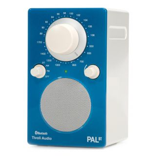 0-Tivoli Audio PAL BT Blue