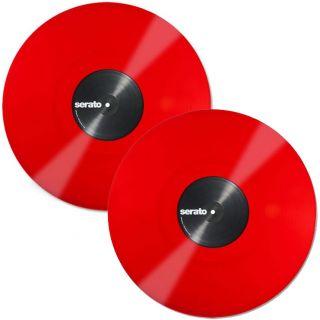 0-SERATO RED 12 (COPPIA) -