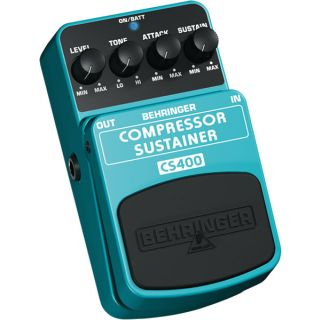 0-BEHRINGER CS400 COMPRESSO