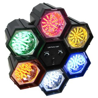 0-KARMA DJ 319LED - LUCI PS