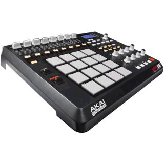 0-AKAI MPD32 - MIDI CONTROL