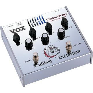 0-VOX CT DS BULLDOG DISTORT