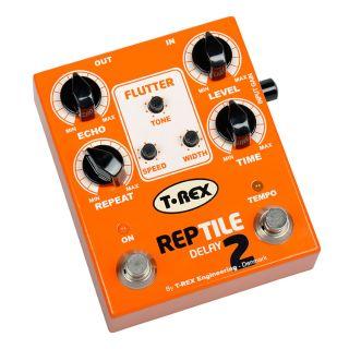 0-T-REX TR10022 REPTILE 2 -