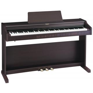0-ROLAND RP201RW - PIANOFOR