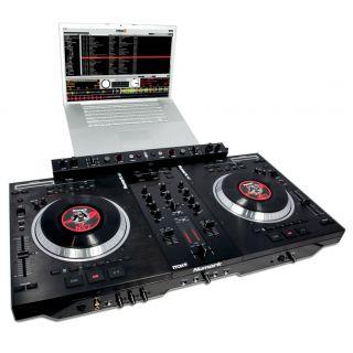 0-NUMARK NS7FX - MIDI CONTR
