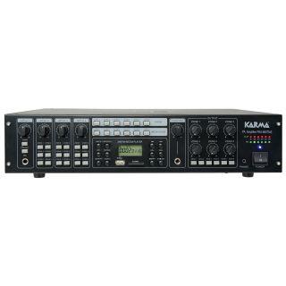 0-KARMA PAA 660TMZ - Amplif
