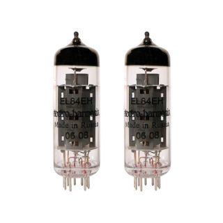 0-ELECTRO HARMONIX EL84 EH