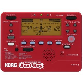 0-KORG BEATBOY DRUM MACHINE