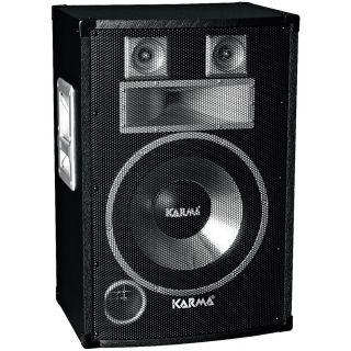 0-KARMA BX 112 -Box Cassa p