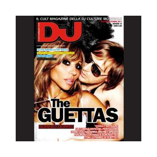 0-DJ MAG ITALIA DJ MAG AGOS