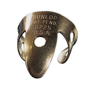 0-Dunlop 37R BRASS FINGER .