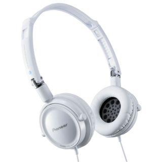 0-PIONEER SE-MJ21H White  -