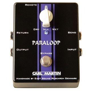 0-CARL MARTIN PARALOOP - DI