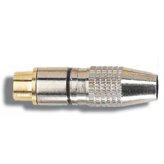 0-QUIKLOK F234 BK - PRESA R